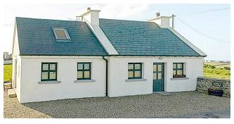 Killard Cottage Doonbeg