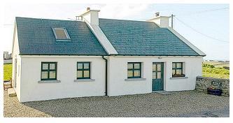 Killard Cottage Doonbeg